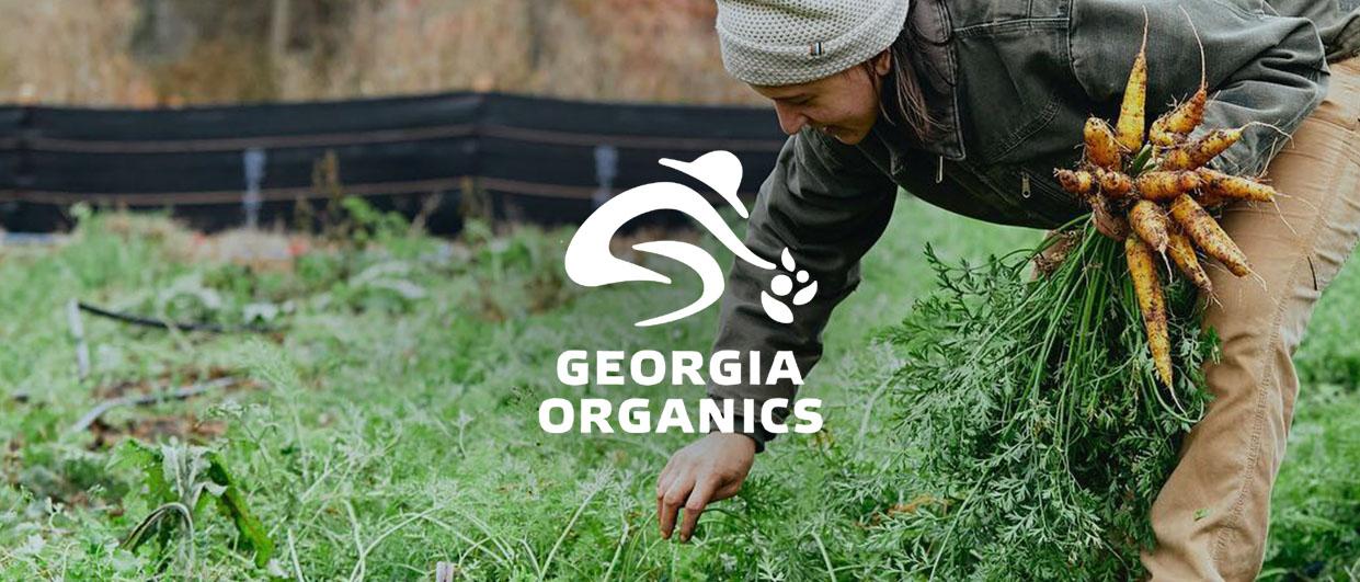 Georgia Organics